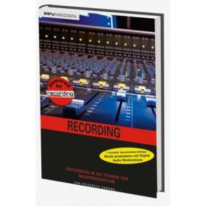 Recording-Buch